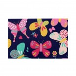 Colorful Butterfly puzzle, 1000 Piece Wooden Fun Jigsaw,Apply toAnniversary 75cm X 50cm