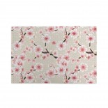 Japanese Flowering Cherry Blossom puzzle, 1000 Piece Wooden Fun Jigsaw,Apply toAnniversary 75cm X 50cm