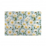Chamomile Flowers puzzle, 1000 Piece Wooden Fun Jigsaw,Apply toFamily 75cm X 50cm