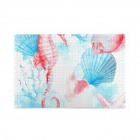 Sea Shells Seahorse And Fish puzzle, 1000 Piece Wooden Fun Jigsaw,Apply toKids as Birthday 75cm X 50cm