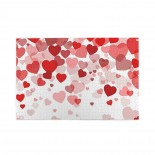 Valentine's Day (2) puzzle, 1000 Piece Wooden Fun Jigsaw,Apply toAdult 75cm X 50cm