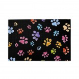 Dog Gone Pawful Paws puzzle, 1000 Piece Wooden Fun Jigsaw,Apply to Graduation Gift 75cm X 50cm