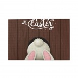 Easter Bunny Eggs puzzle, 1000 Piece Wooden Fun Jigsaw,Apply toAdult 75cm X 50cm