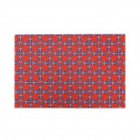 Iceland Texture Flag puzzle, 1000 Piece Wooden Fun Jigsaw,Apply to Graduation Gift 75cm X 50cm