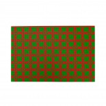 Morocco Texture Flag puzzle, 1000 Piece Wooden Fun Jigsaw,Apply to Graduation Gift 75cm X 50cm