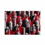 Trumpet And Saxophone puzzle, 1000 Piece Wooden Fun Jigsaw,Apply to Graduation Gift 75cm X 50cm